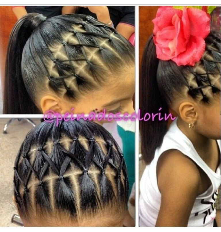 how to cut the attachment for braids