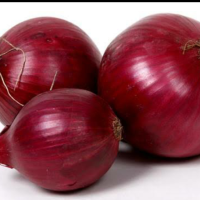 ONION RECIPE FOR MALE & FEMALE HAIR RESTORATION