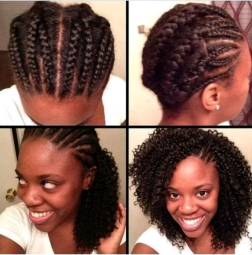 Crochet Braids The Best Hairstyle For Black Women Mamatrendy Blog