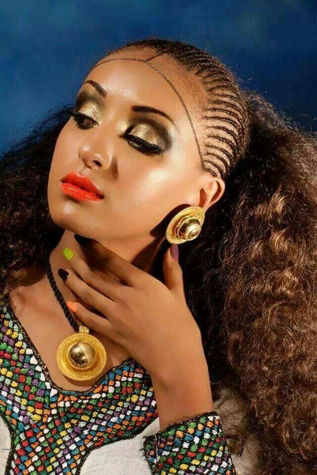 ethiopian female dating