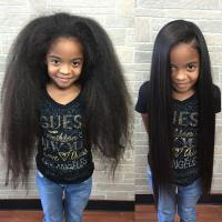 YOUR AFRICAN HAIR CAN GROW AS LONG AS YOU WANT IT TOO : See & Watch Proof