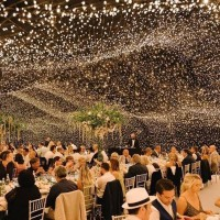 COMPILATIONS OF BEST NIGHT/EVENING WEDDING IDEAS
